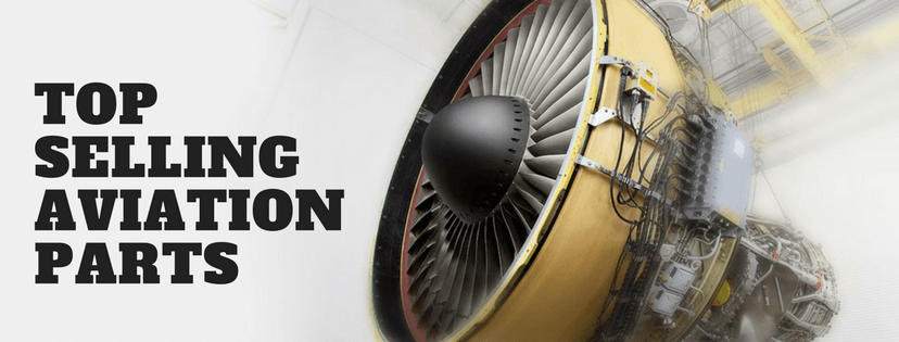 Featured Aerospace Parts, Top Selling NSN Parts Catalog